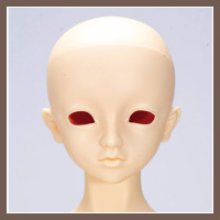 Super Dollfie® DWC Head #02