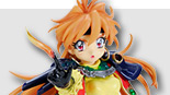 "Lina=Inverse ""Slayers Special"" version"