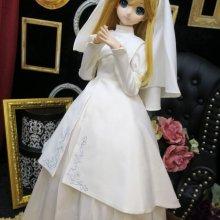 「祈りの乙女」など人気の新作ドレスが再入荷!