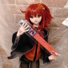 「Fate/Grand Order×DD」特製ホックボタンバンドプレゼント中♪