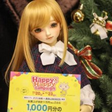横浜ビブレ「ハッピーハッピーキャンペーン」が始まります♪