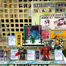 デスクトップアーミー店舗開催カスタムコンテスト2020in広島ショールーム 結果発表!!