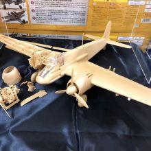 造形村 SWS 1/32 ヘンシェル Hs 129 B-2/RⅢ 好評発売中です!!