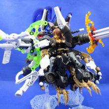 ブロッカーズ甲子園19作品紹介3『空翔ける兵器庫と美しき機械の翼』