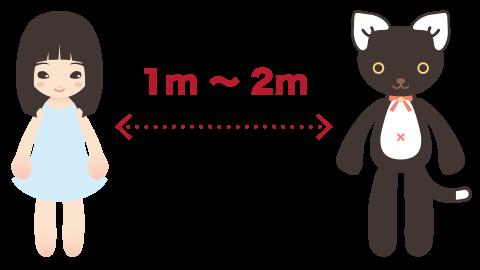 1m~2m