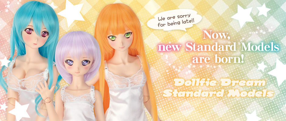 We are sorry for being late!! Now, new Standard Models are born!