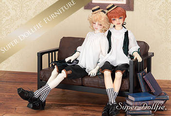Super Dollfie Furniture