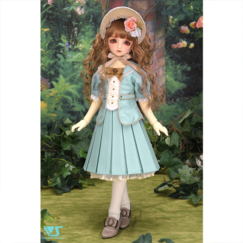 [Volks] July New Outfit Collection Dress1907_p01b