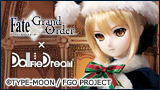 Fate/Grand Order×Dollfie Dream(R)