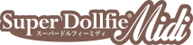 Super Dollfie Midi